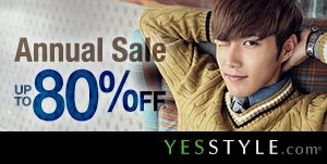 Annual Sale 2014 - Men