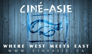 Cineasie - Where West Meets East