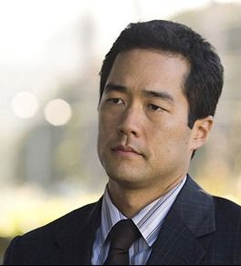 tim kang the office