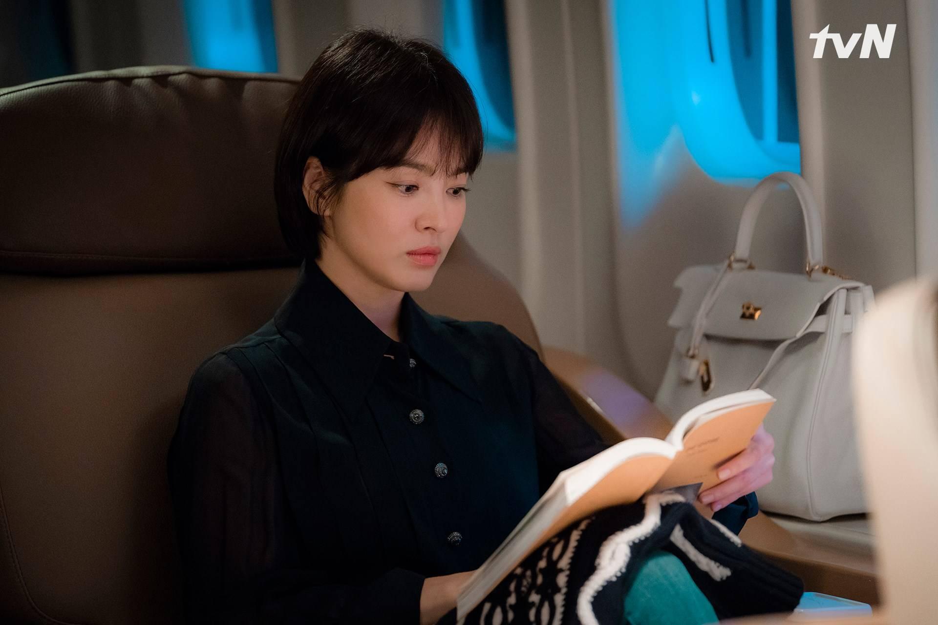 Encounter (Korean Drama - 2018) - 남자친구 @ HanCinema