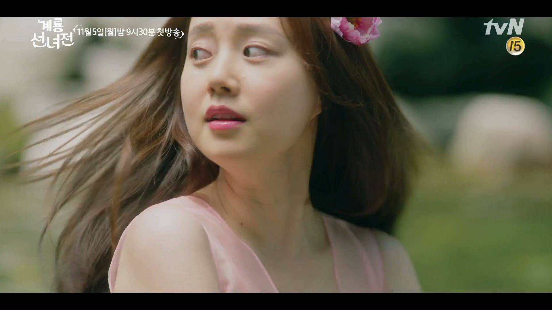 Video] New Teasers Released for the Upcoming Korean Drama