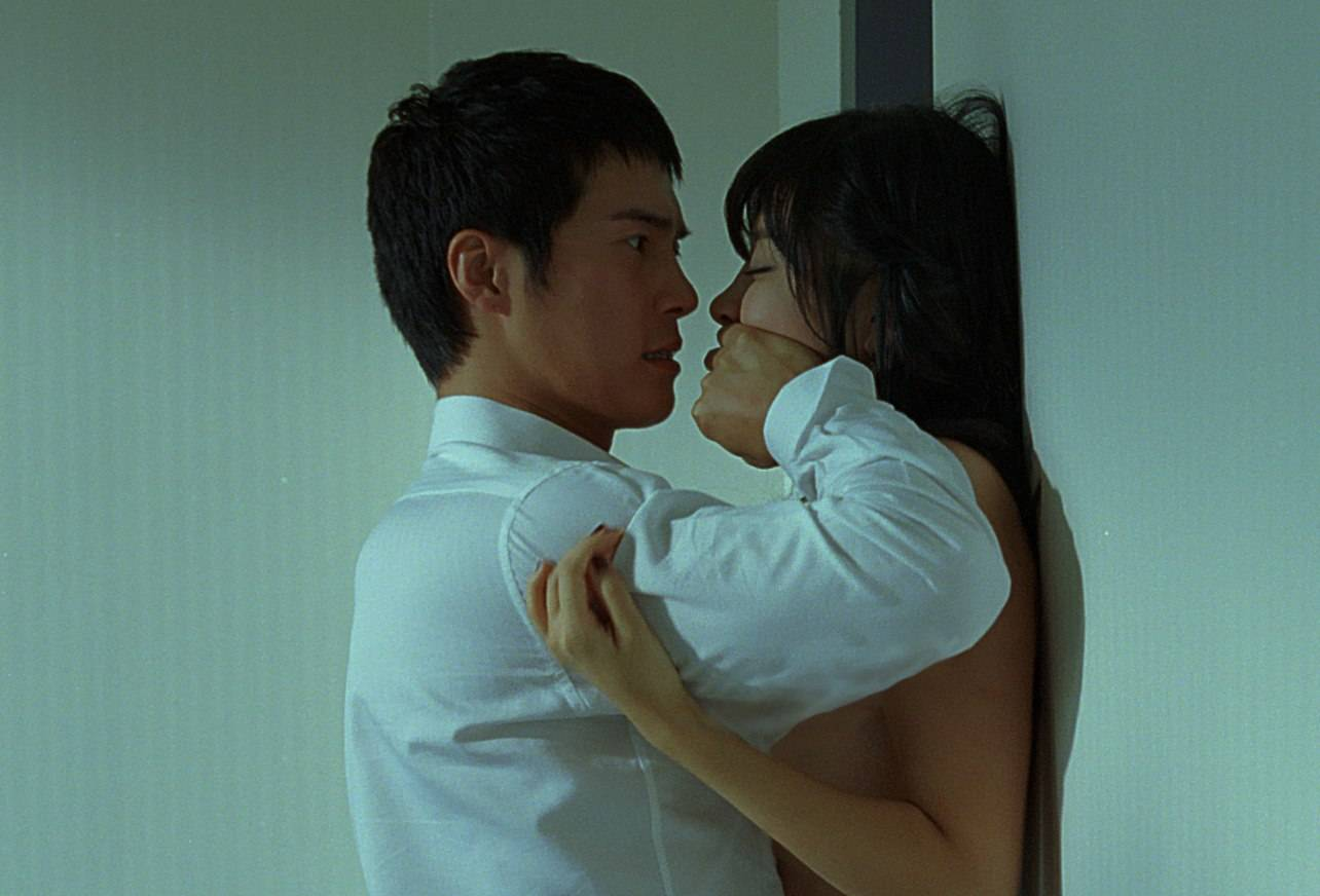 My Wife Got Married (Korean Movie - 2008) - 아내가 결혼했다 ...