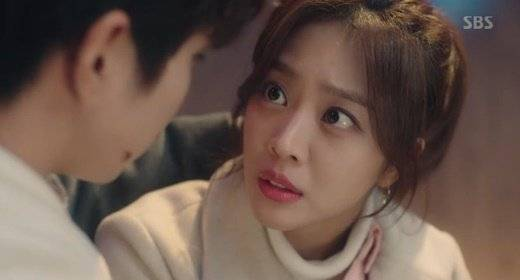 Spoiler My Strange Hero Yoo Seung Ho Jo Bo Ah Kwak Dong Yeons