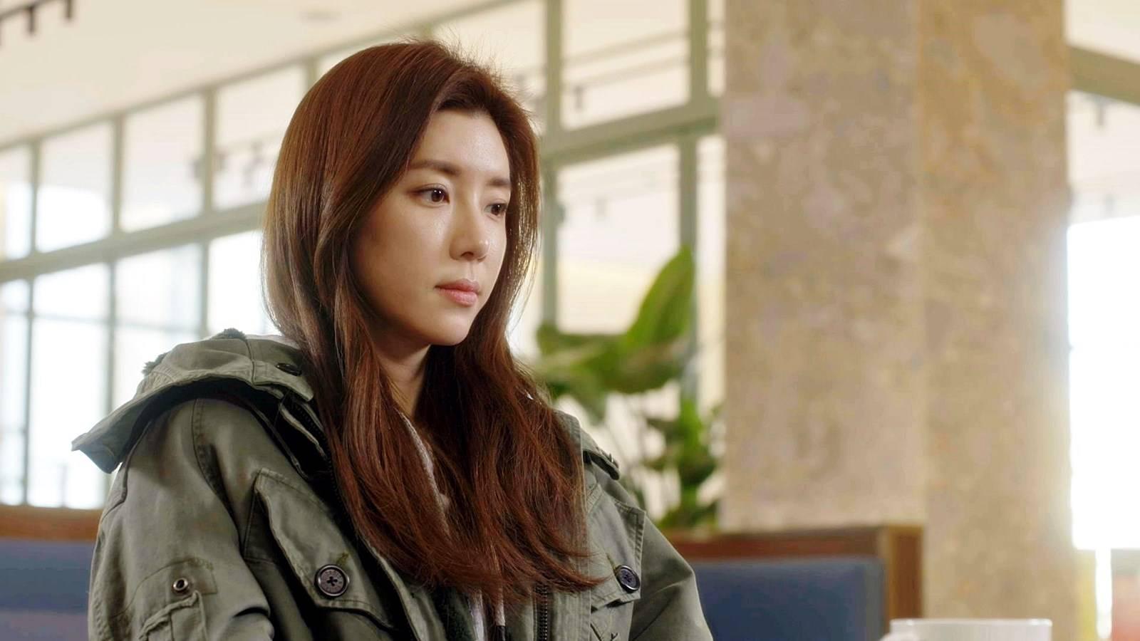 Love in Sadness (Korean Drama - 2019) - 슬플 때 사랑한다