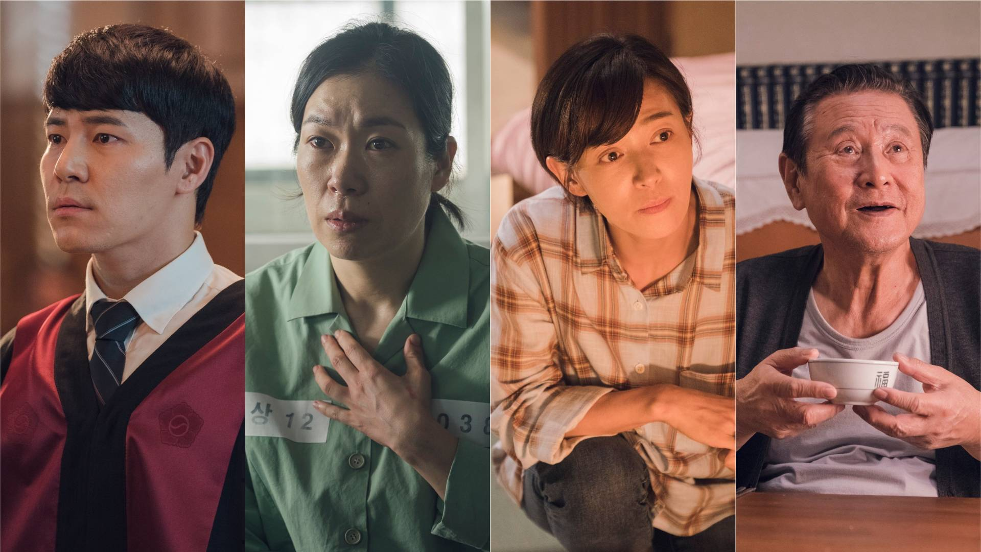 Photos] New Supporting Cast Stills Added for the Upcoming