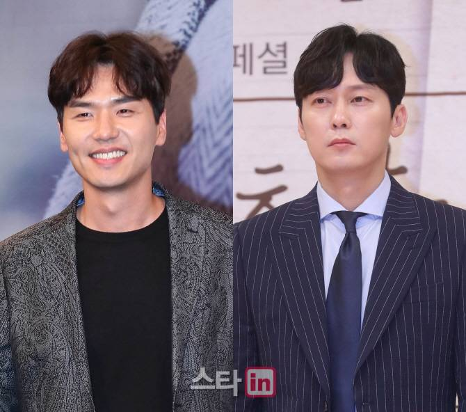 Kim Tae-hoon and Park Byung-eun to Join Netflix's