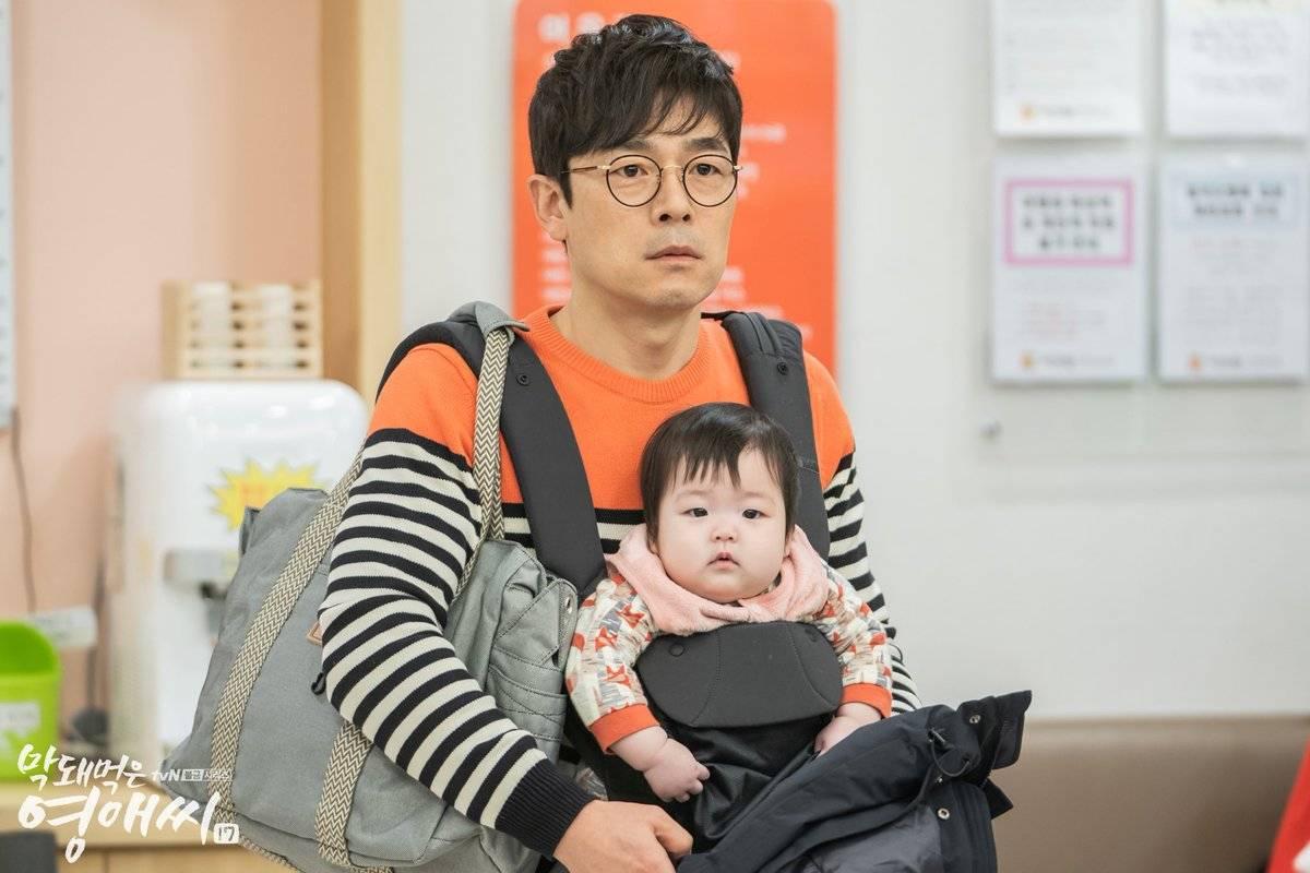 Photos] New Stills Added for the Korean Drama