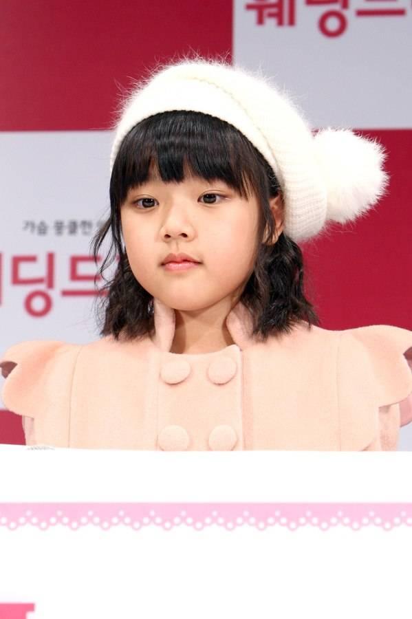 Wedding Dress Korean Movie Cast 65