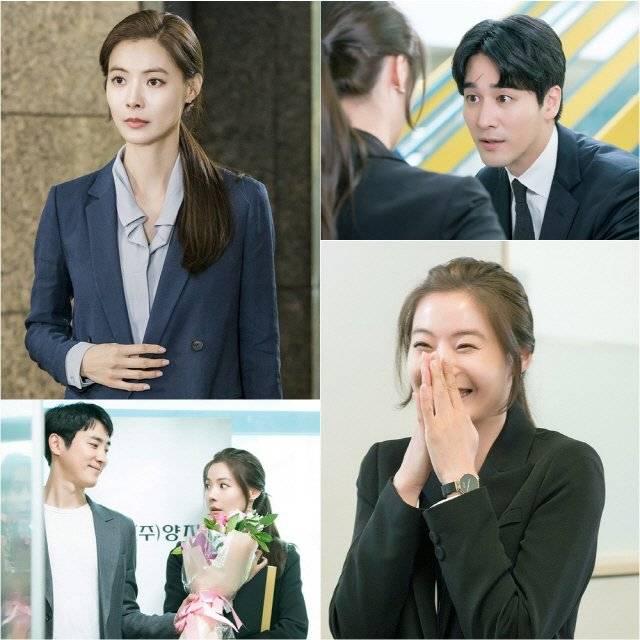 A Place in the Sun (Korean Drama - 2019) - 태양의 계절 @ HanCinema