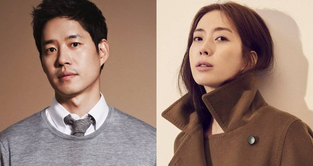 Orion's Ramblings] Yu Jun-sang and Song Yoon-ah Courted as Couple ...