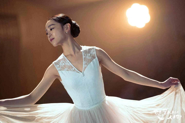 HanCinema's News] Shin Hye-sun's Training for her Role as a