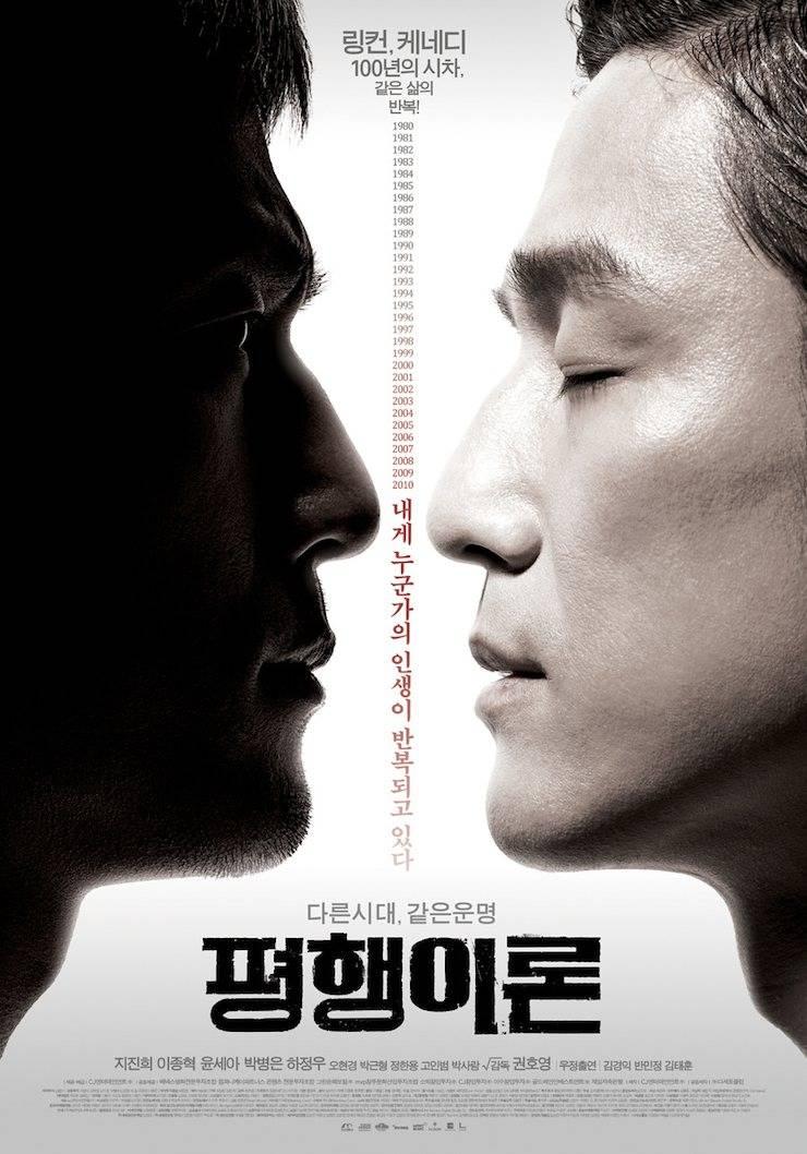 2010最新《平行理论》DVD中字迅雷下载