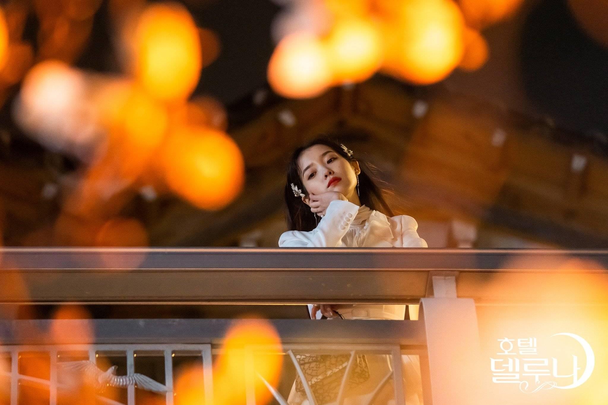 Hotel Del Luna (Korean Drama - 2019) - 호텔 델루나