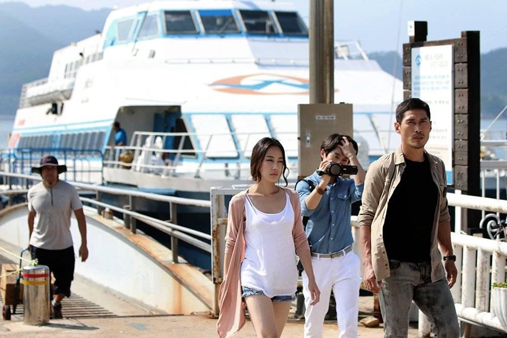 Fist and Furious (Korean Movie - 2019) - 난폭한 기록 @ HanCinema :: The Korean  Movie and Drama Database