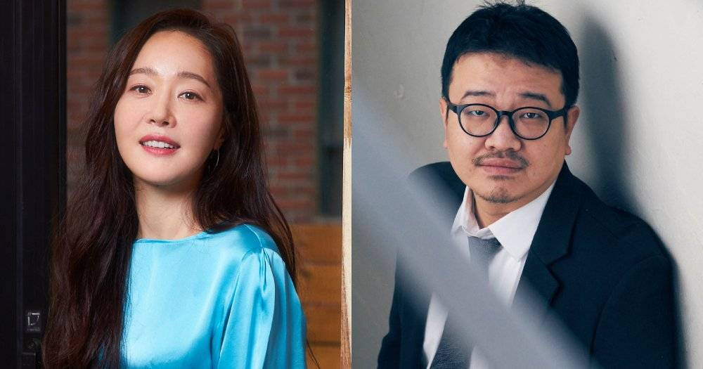 Orion's Ramblings] Uhm Ji-won Courted for TvN Drama Written