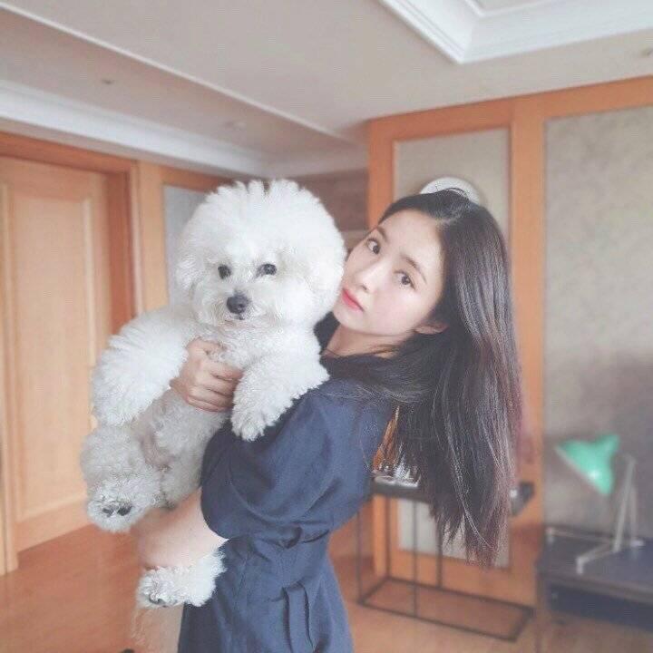 Kang Min Kyung Instagram Kang Min Kyung Kang Min Kyung
