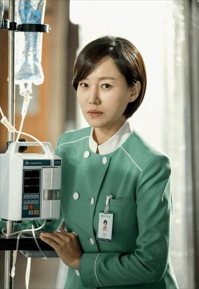 Image result for dr. romantic 2 nurse oh stills