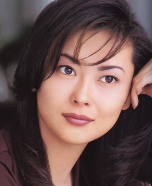 Miho Nakayama (中山美穂, Japanese actress) @ HanCinema :: The ...