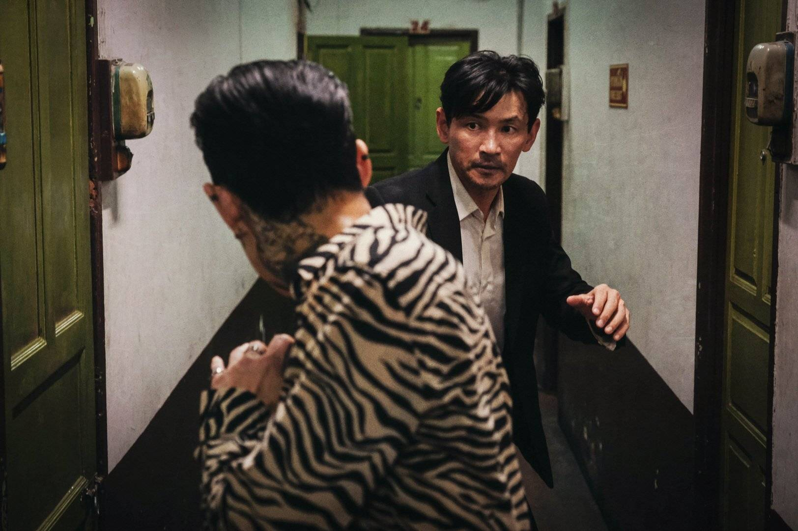 Deliver Us From Evil (Korean Movie - 2019) - 다만 악에서 구하소서 @ HanCinema :: The  Korean Movie and Drama Database