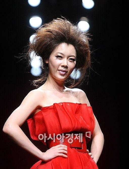 Korean Drama Star Actress Artist Profile Photos: Ahn Sun Young
