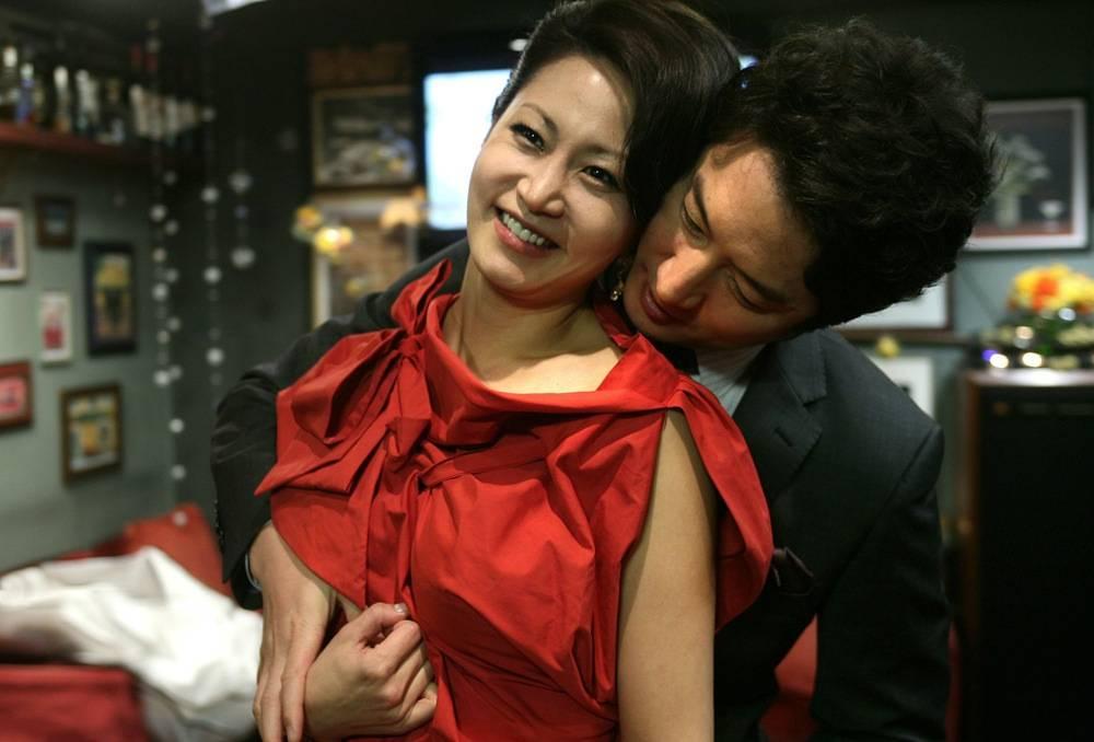 Sin eun kyeong and sim i yeong - 1 9