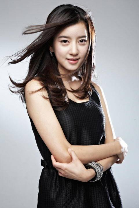 Choi Yoon-so (최윤소)