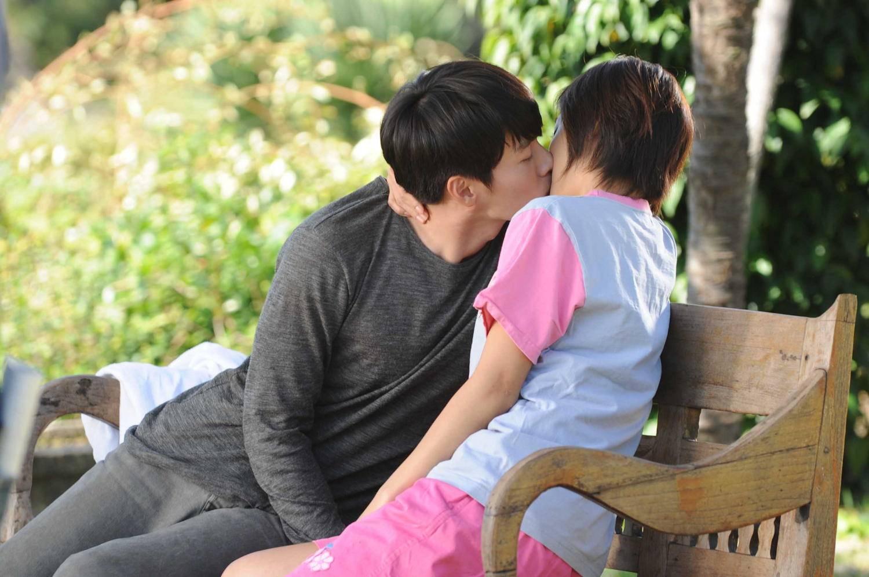 Secret garden drama picture gallery for Jardin secreto novela coreana