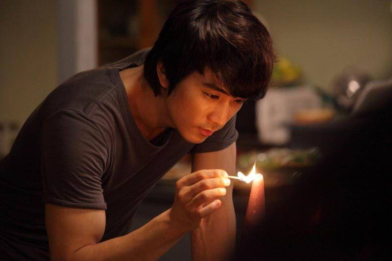Ghost : In Your Arms Again (Korean Movie - 2010) - 고스트