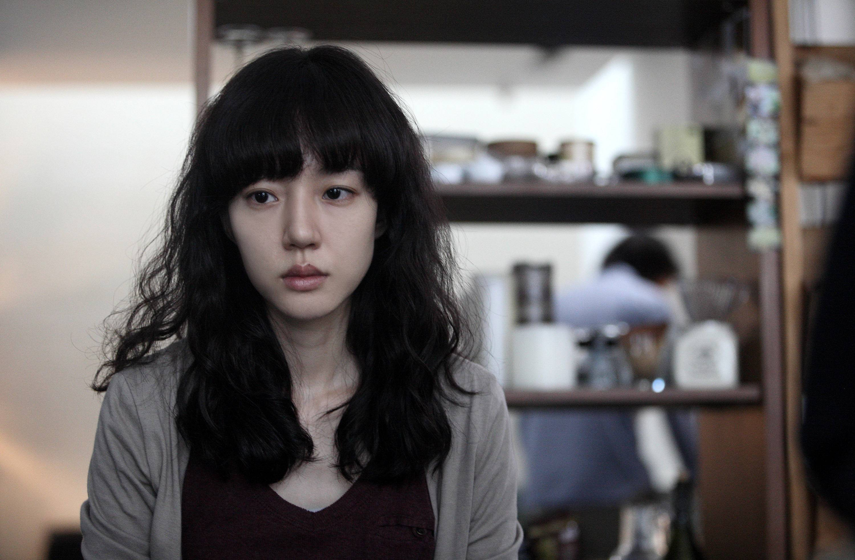 Im Soo-jung stills released fo...
