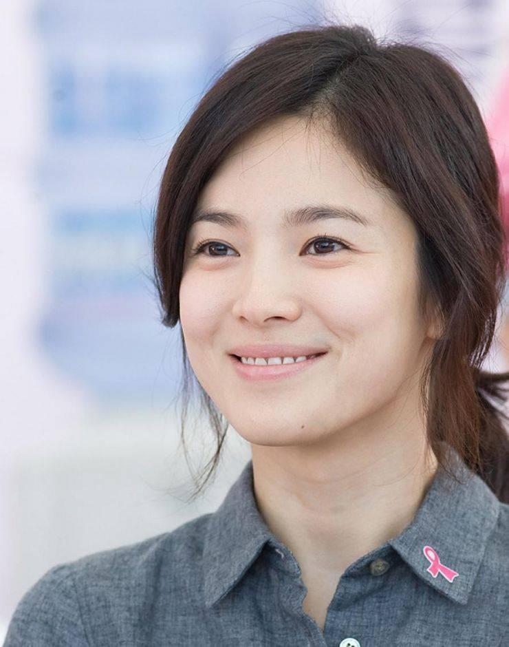 [Photos] Added more pictures for the Korean actress Park Ha-sun @ HanCinema :: The Korean Movie