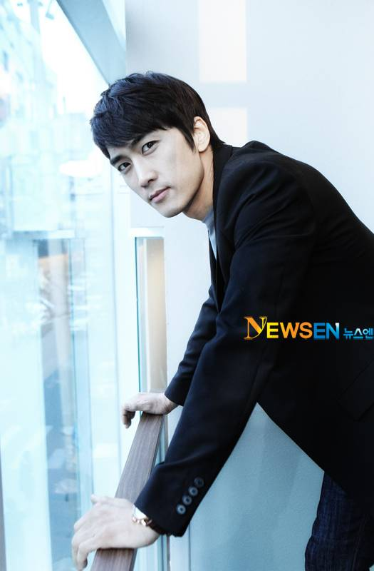 Song Seung Heon Scandal With Kim Tae Hee She Is