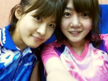 Bae Doona and Ha Ji-won actress in 30s no make up love