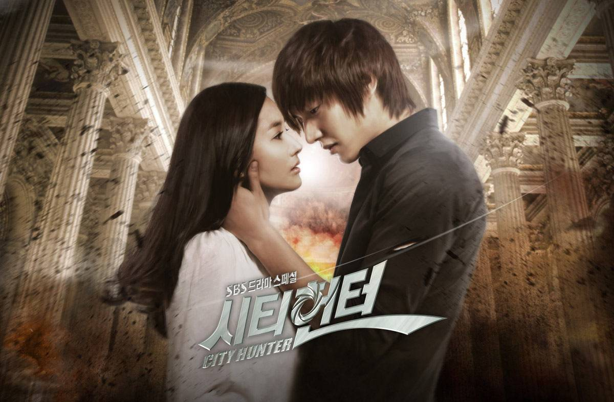 City Hunter (시티헌터) - Drama - Picture Gallery @ HanCinema