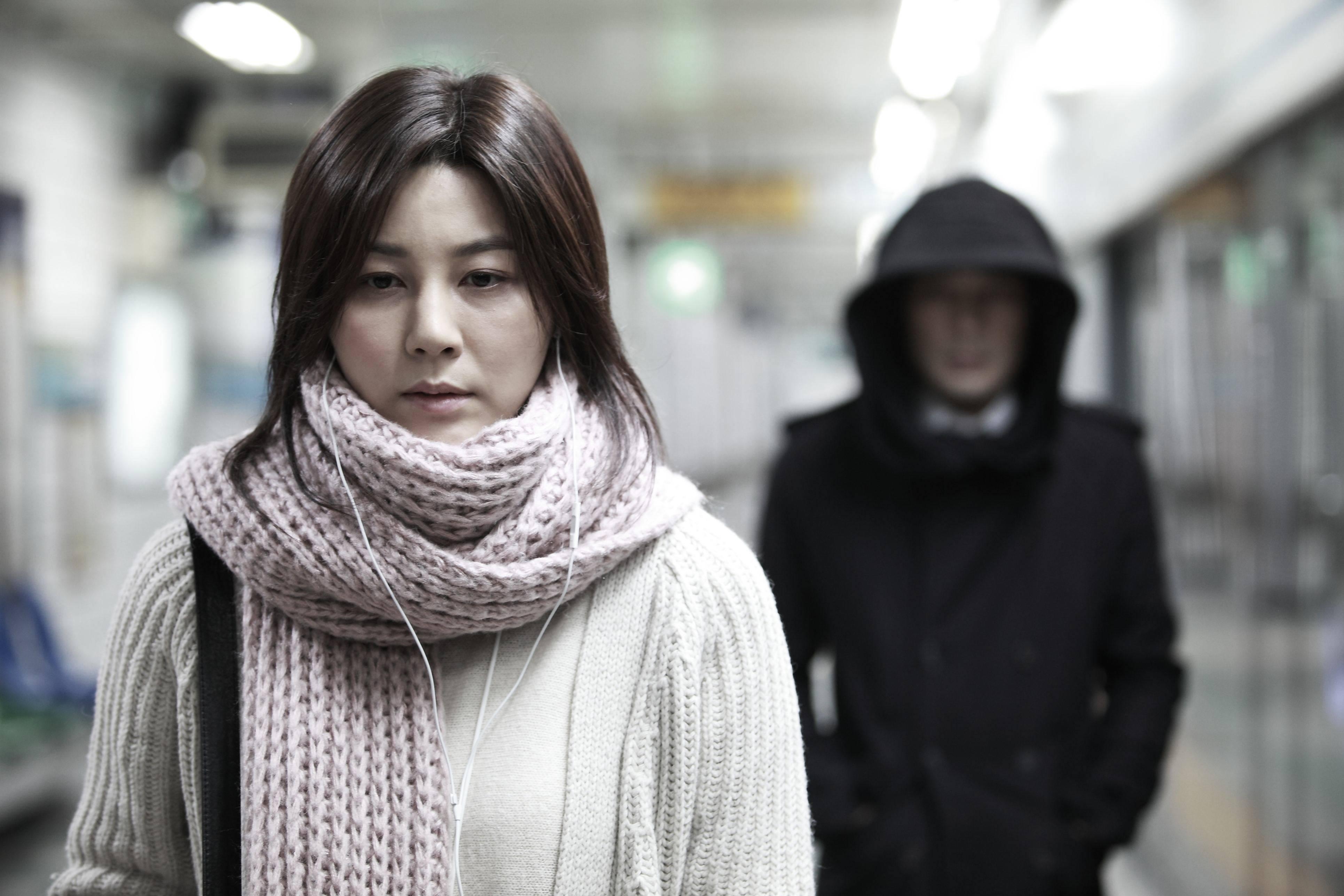 Blind kim ha neul dating