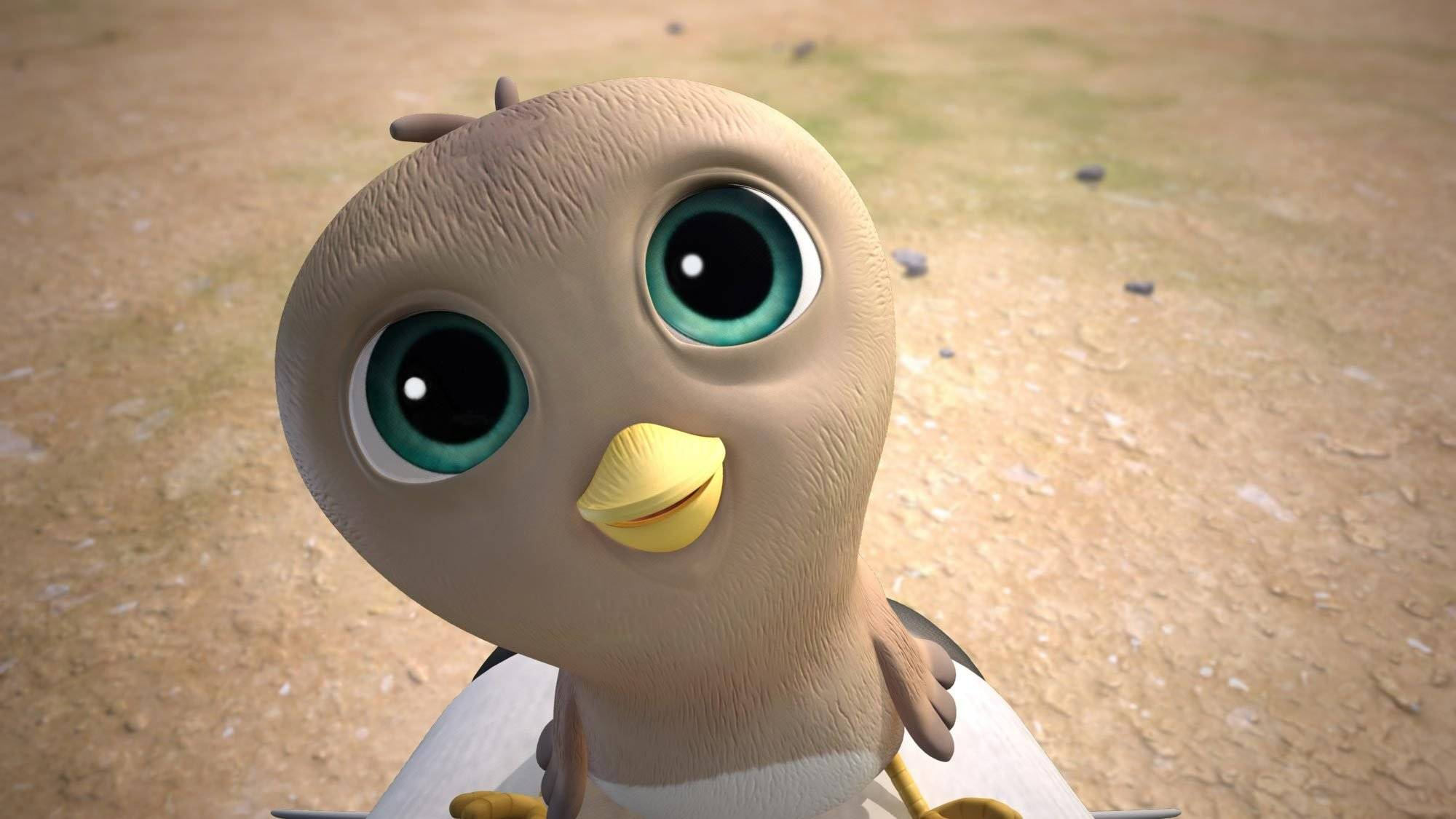 Výsledek obrázku pro katuri a story of  a mother birds