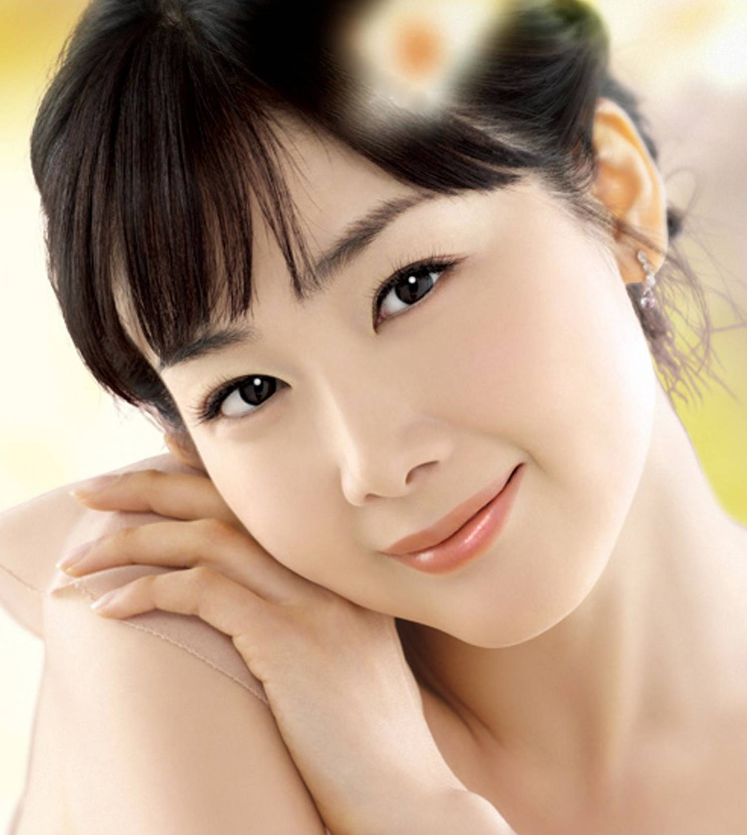[Photos] Added more pictures for the Korean actress Choi