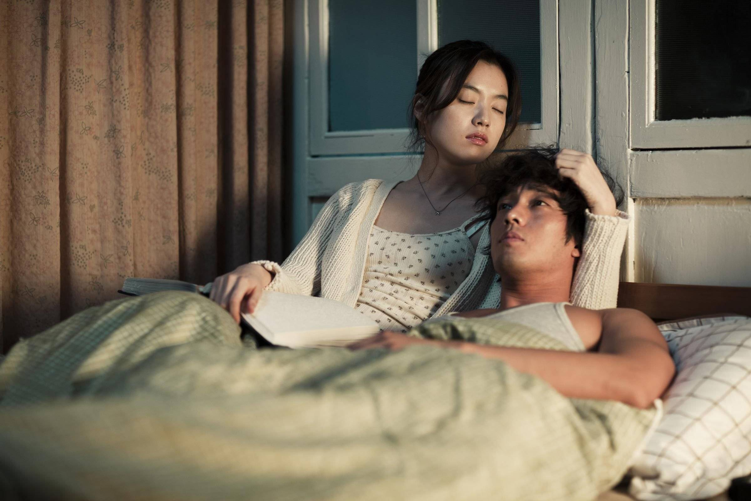 Added new stills and videos for the upcoming Korean movie ...