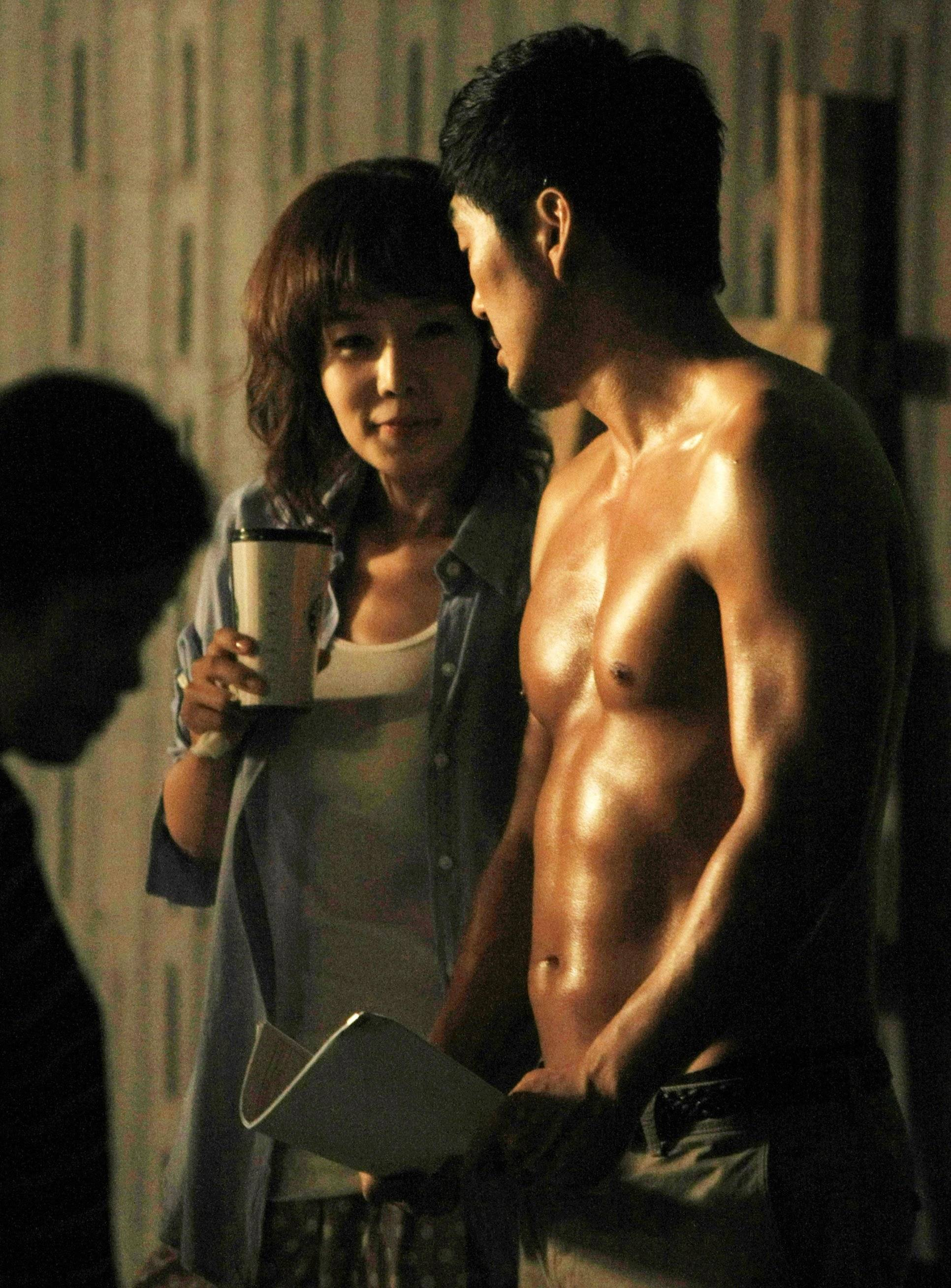 Chae yi yoon perfect partner - 2 part 9