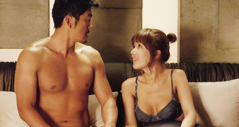 Секс по корейский кино 1