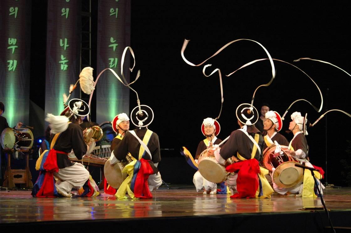 Culture of Korea - Wikipedia