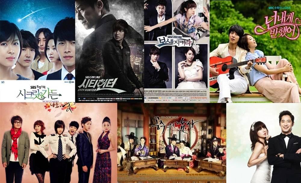 TOP Korean Dramas of 2011 @ HanCinema :: The Korean Movie and Drama