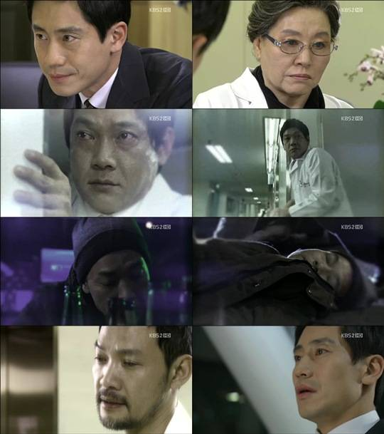 """""""Brain"""" Ratings Stall, Final Episode In Sight @ HanCinema"""