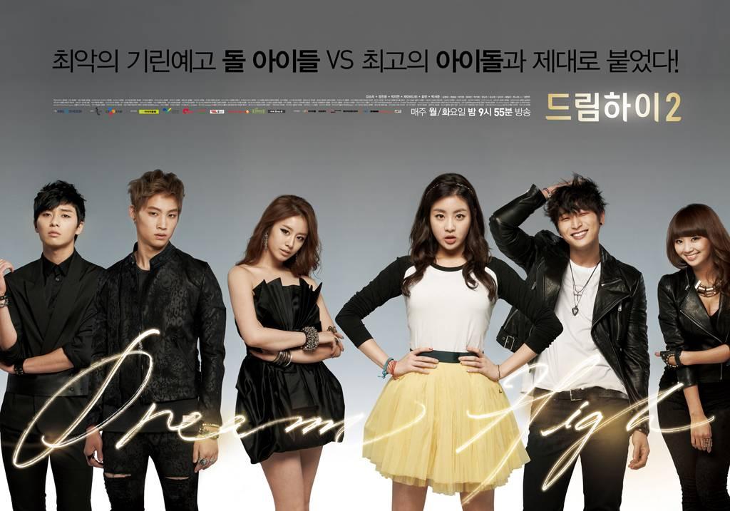 dream high tagalog version full movie april 16 birthdays