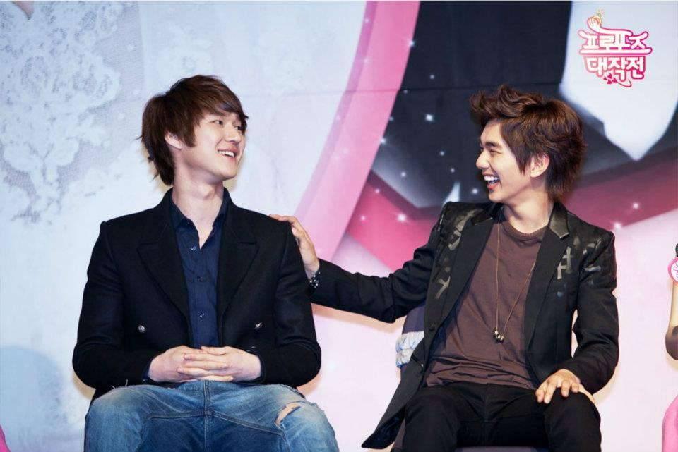 Operation Proposal Korean Drama 2012