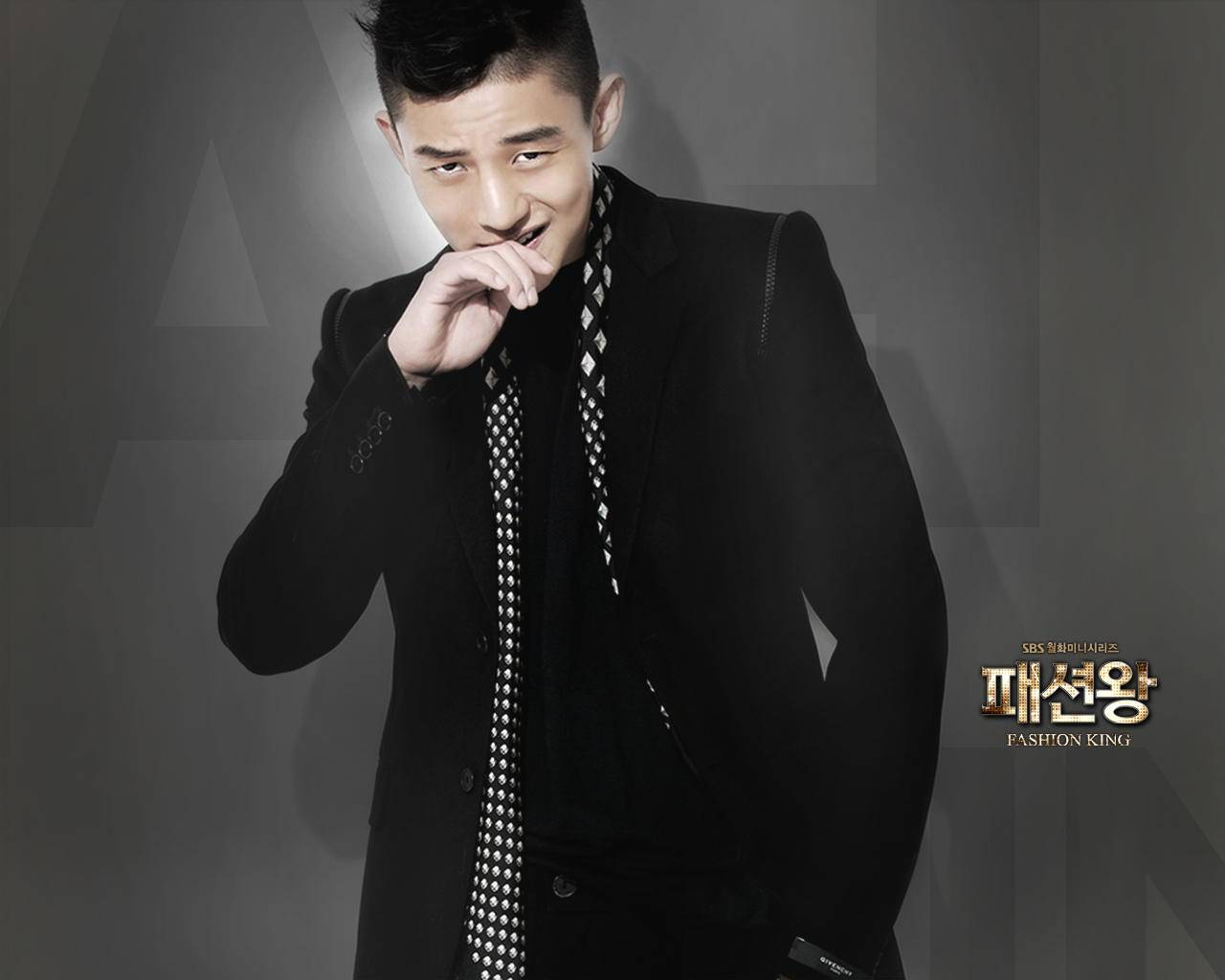Fashion King S Picture