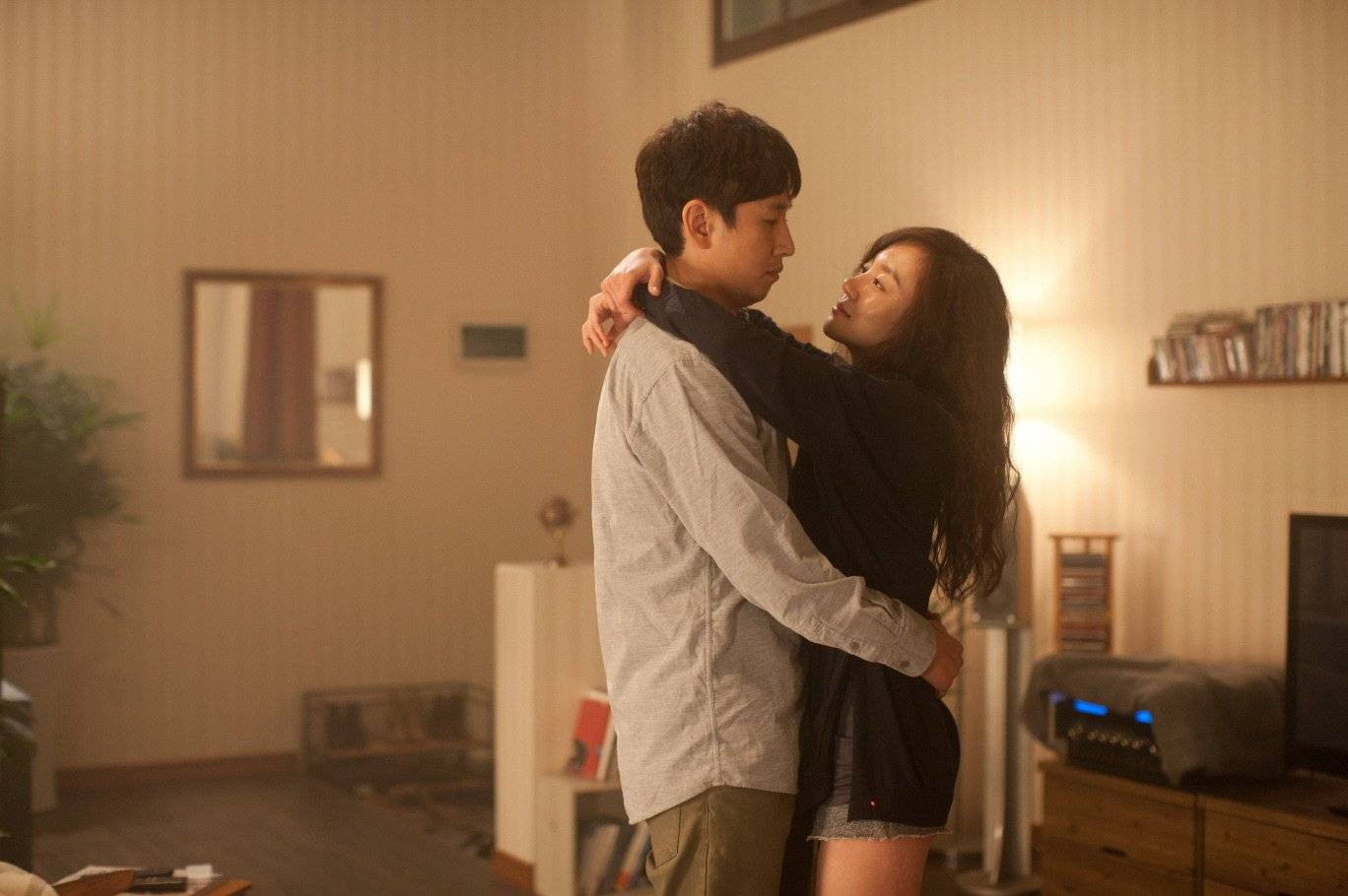 added trailer and new stills for the upcoming korean movie