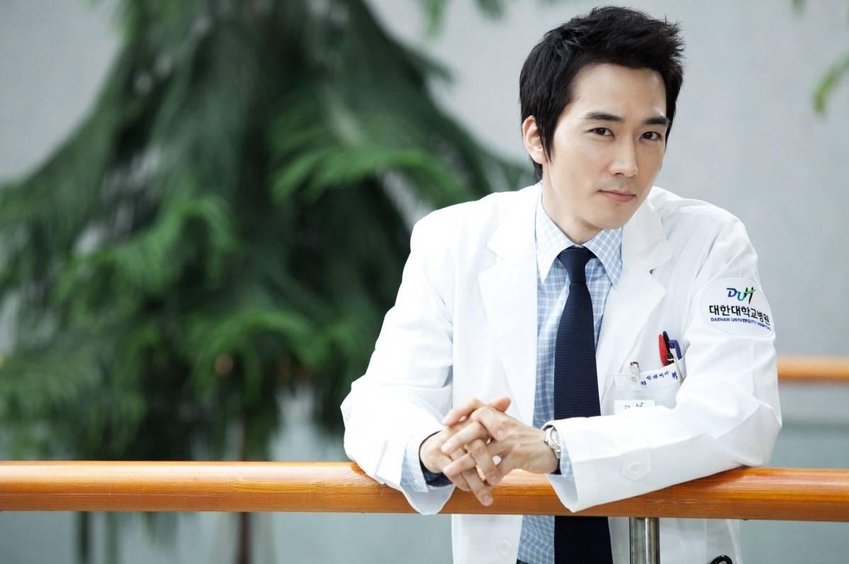 Dr. JIN (Korean Drama - 2012) - 닥터진 @ HanCinema :: The ...