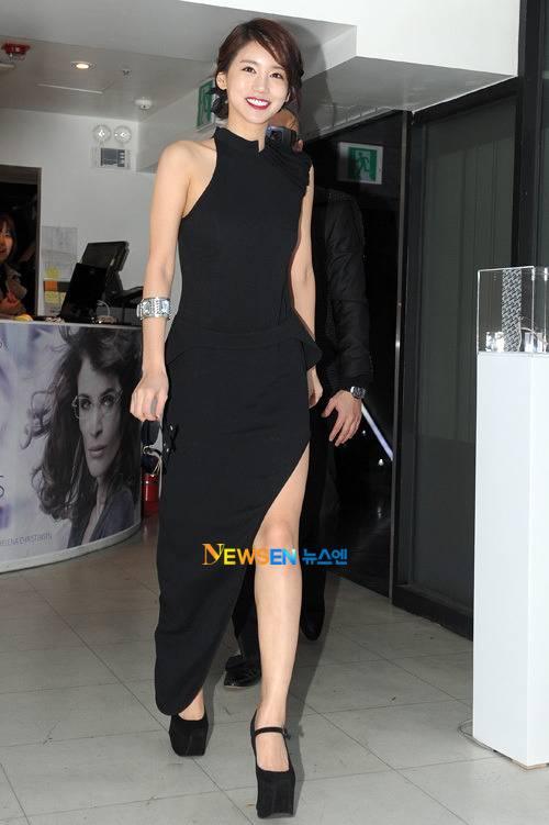 Oh In-hye (오인혜, Korean actress) @ HanCinema :: The Korean ...