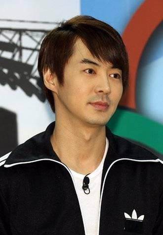 Junjin Shinhwa Jun Jin
