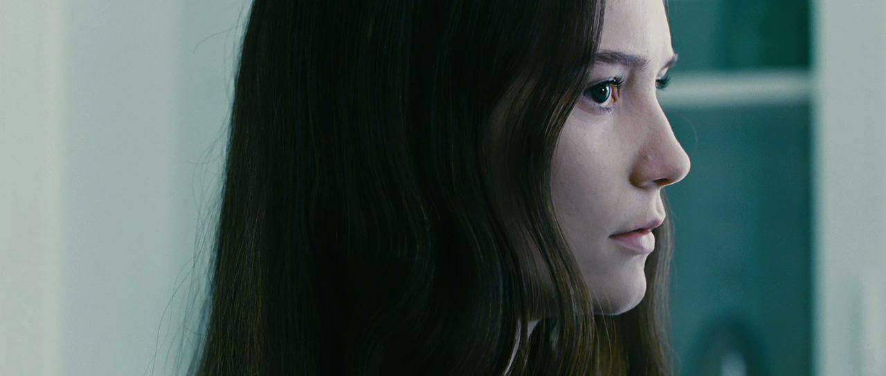 "[Video] Park Chan-wook's ""Stoker"" Trailer Revealed ... Mia Wasikowska Stoker"